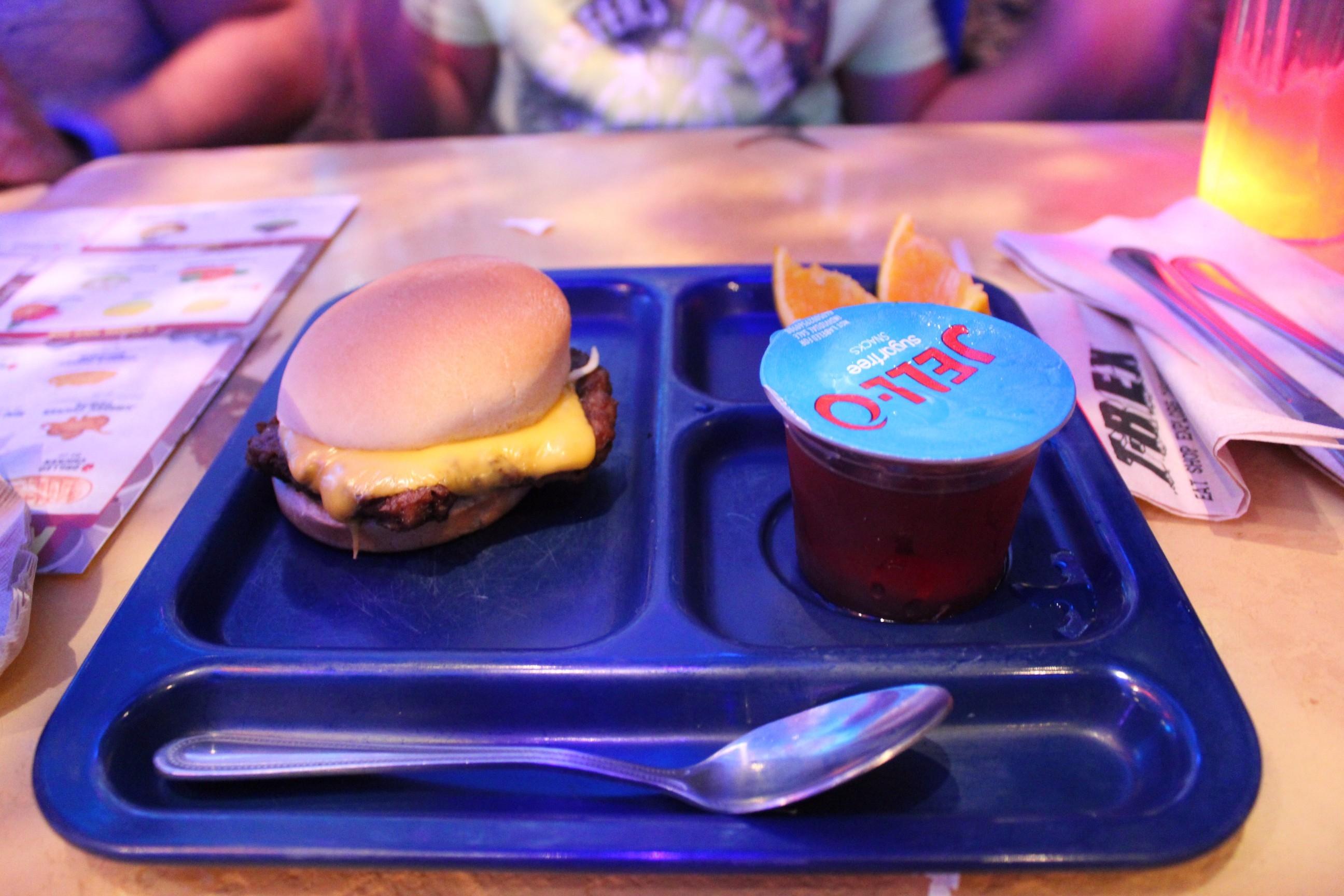 TREX Food Photos Restaurant Review Disney Springs (10)