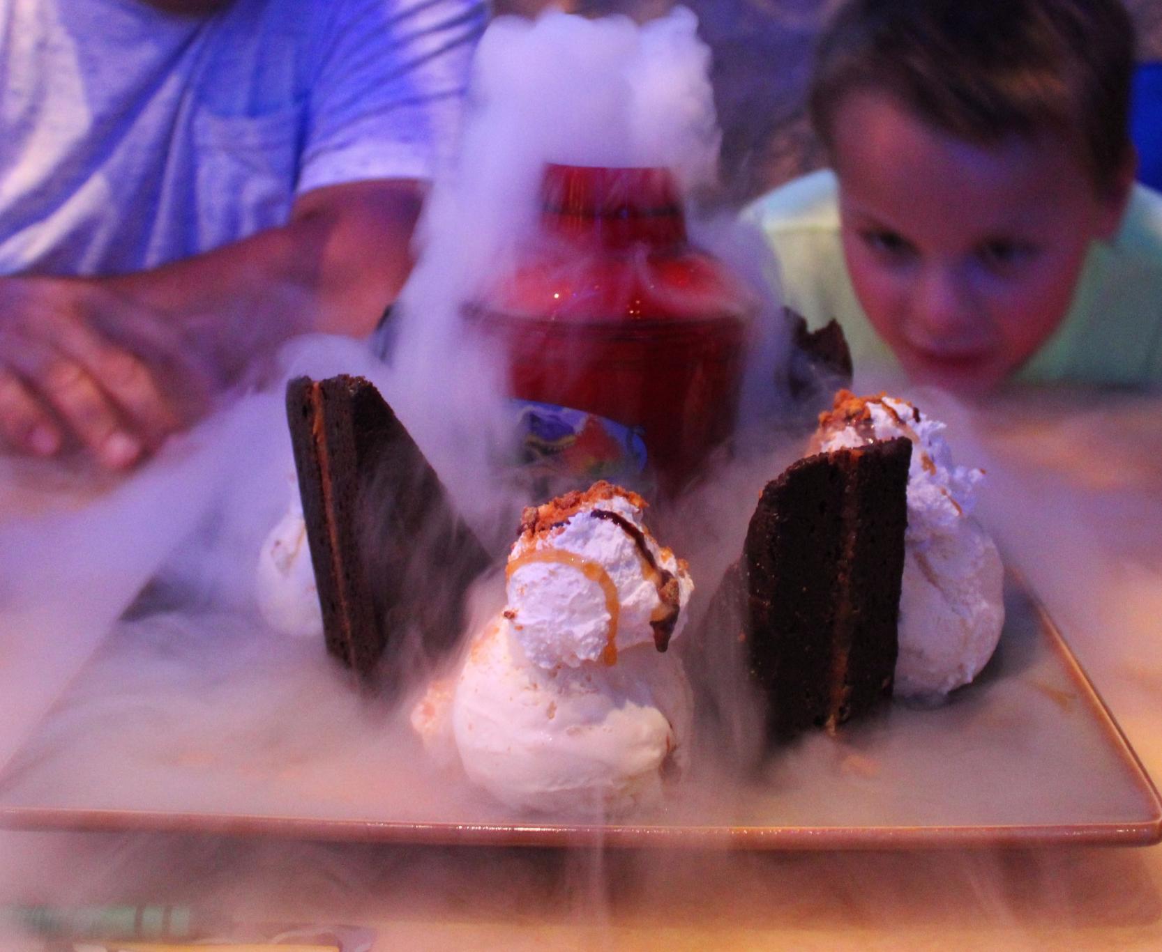 TREX Food Photos Restaurant Review Disney Springs (14)