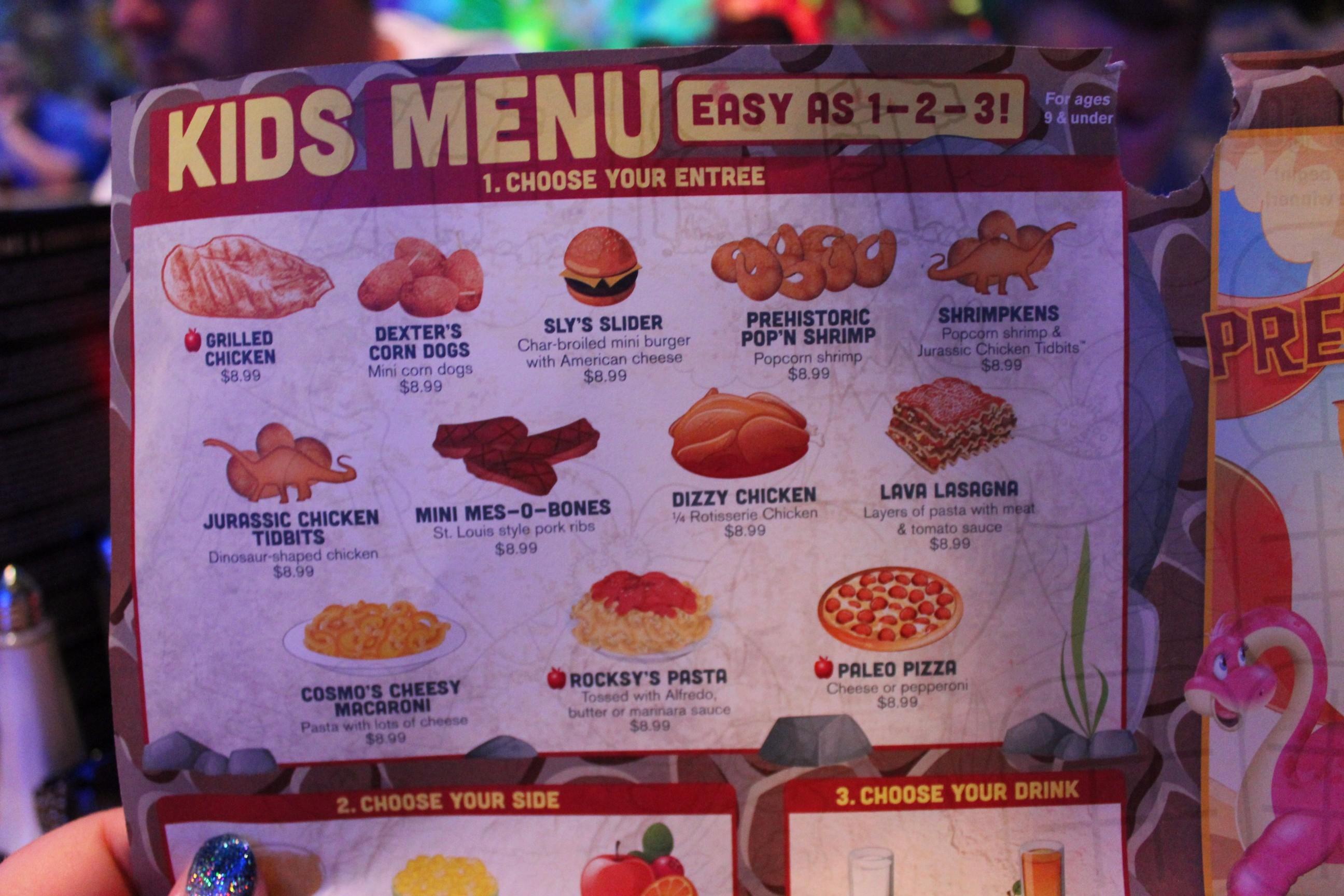 TREX Food Photos Restaurant Review Disney Springs (8)