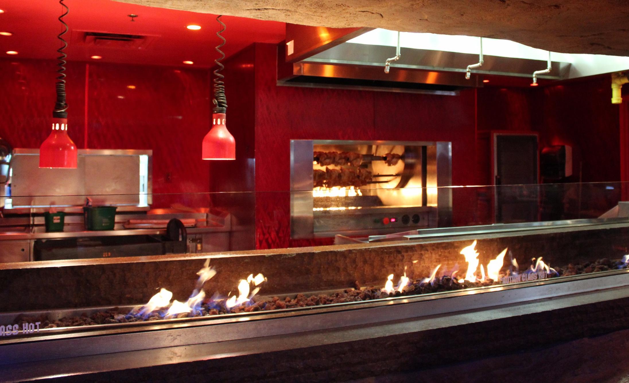 TREX Food Photos Restaurant Review Disney Springs (9)