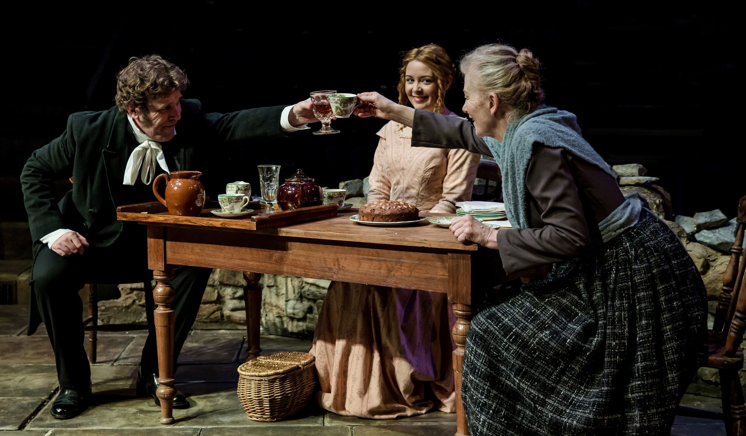 Tenant of Wildfell Hall York Theatre Royal (3)