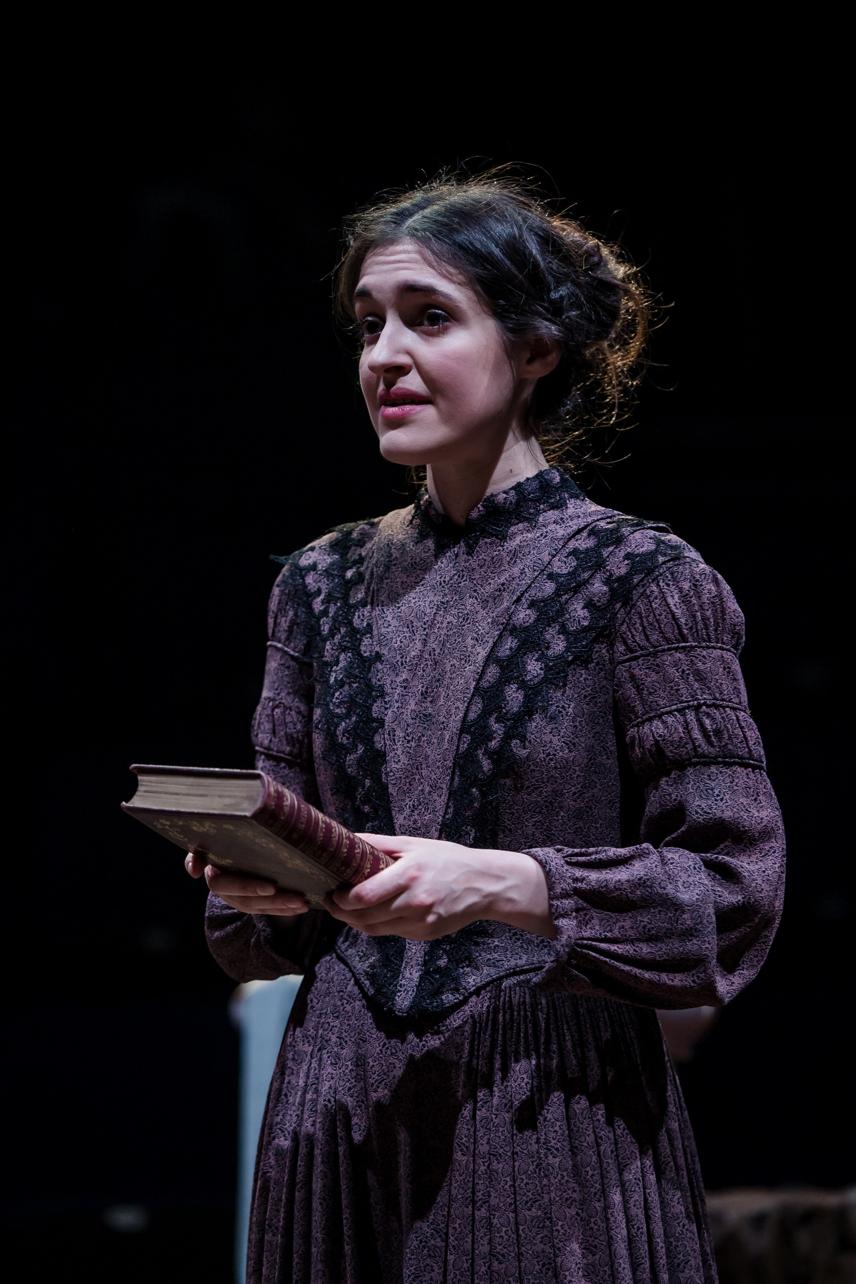 Tenant of Wildfell Hall York Theatre Royal (4)