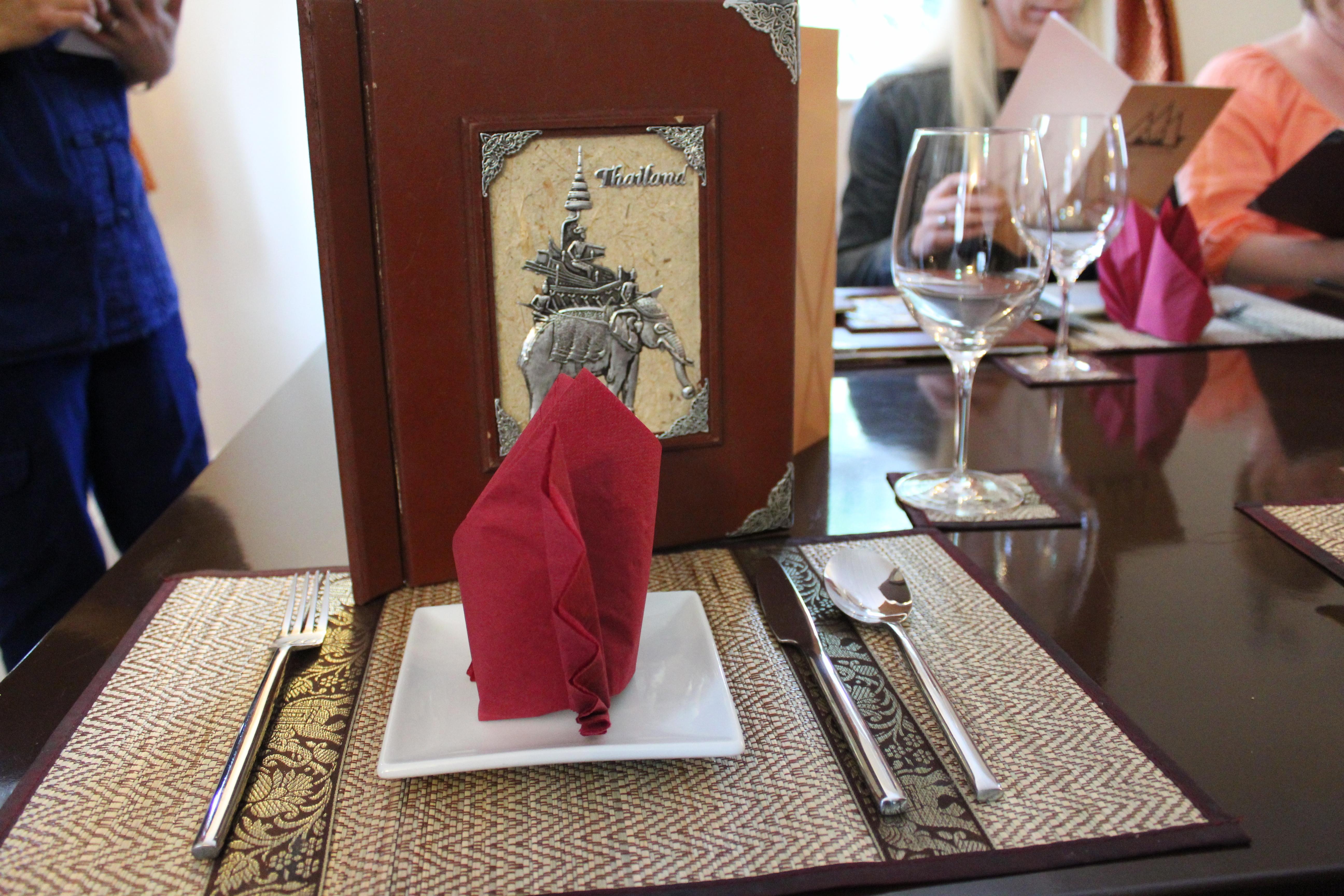 Thai Season by Pritsana Restaurant Pocklington York (6)
