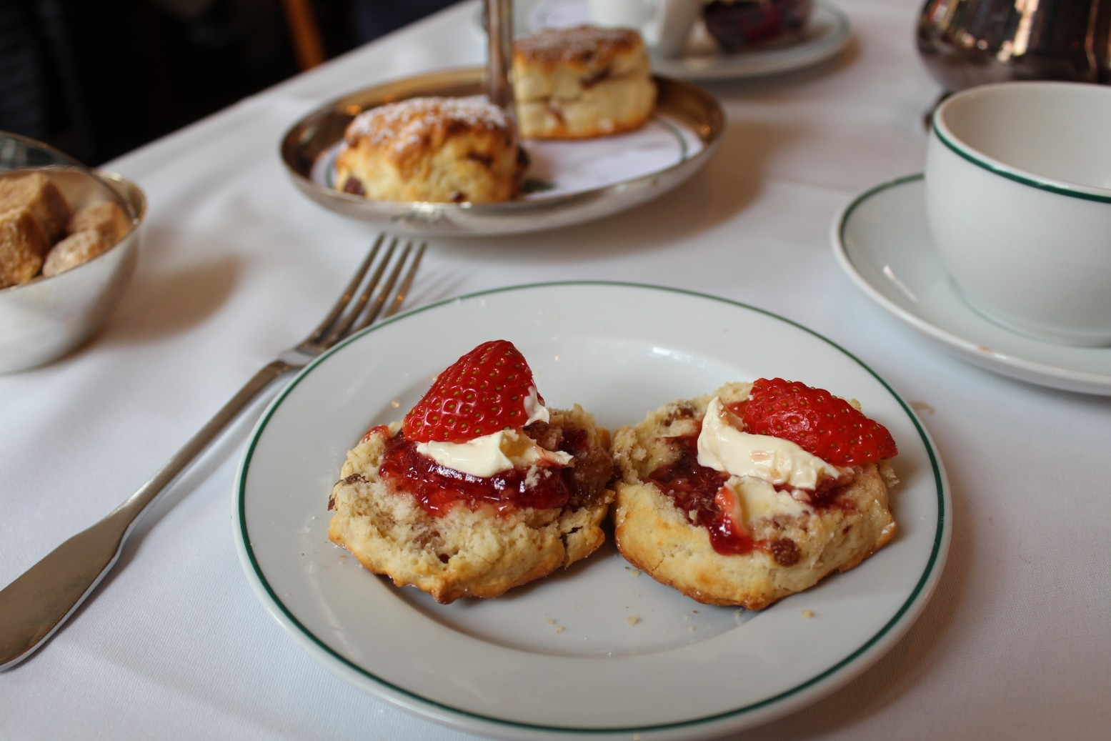 The Ivy Afternoon Tea, York - a Review (6)