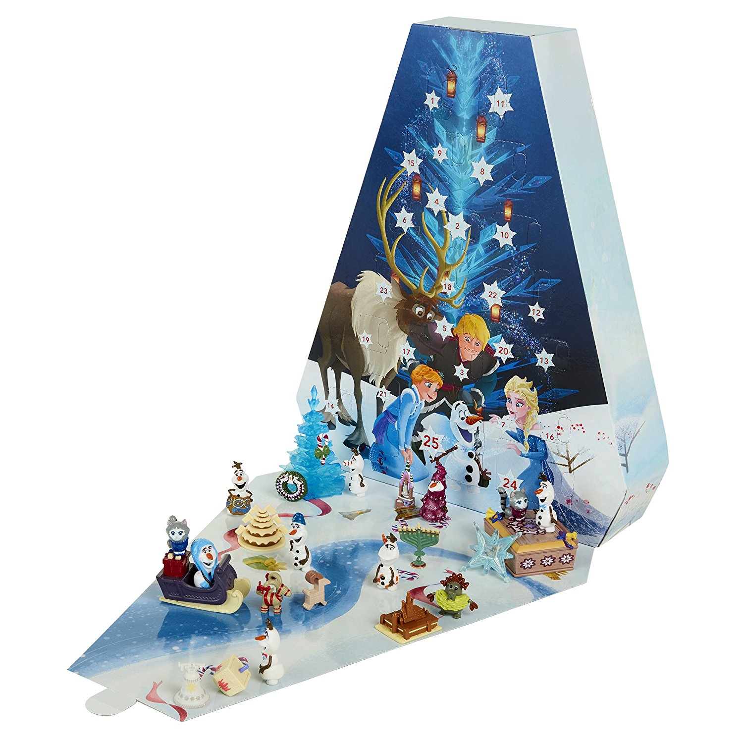Christmas Toys Disney : Toy advent calendars ten of the best yorkshire