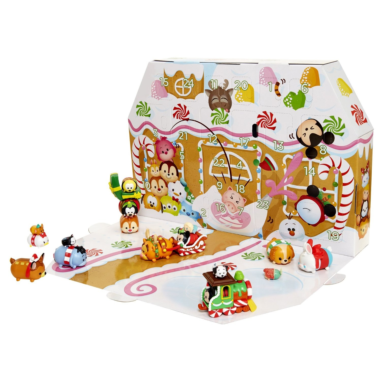 Toy advent calendar Disney Tsum Tsum