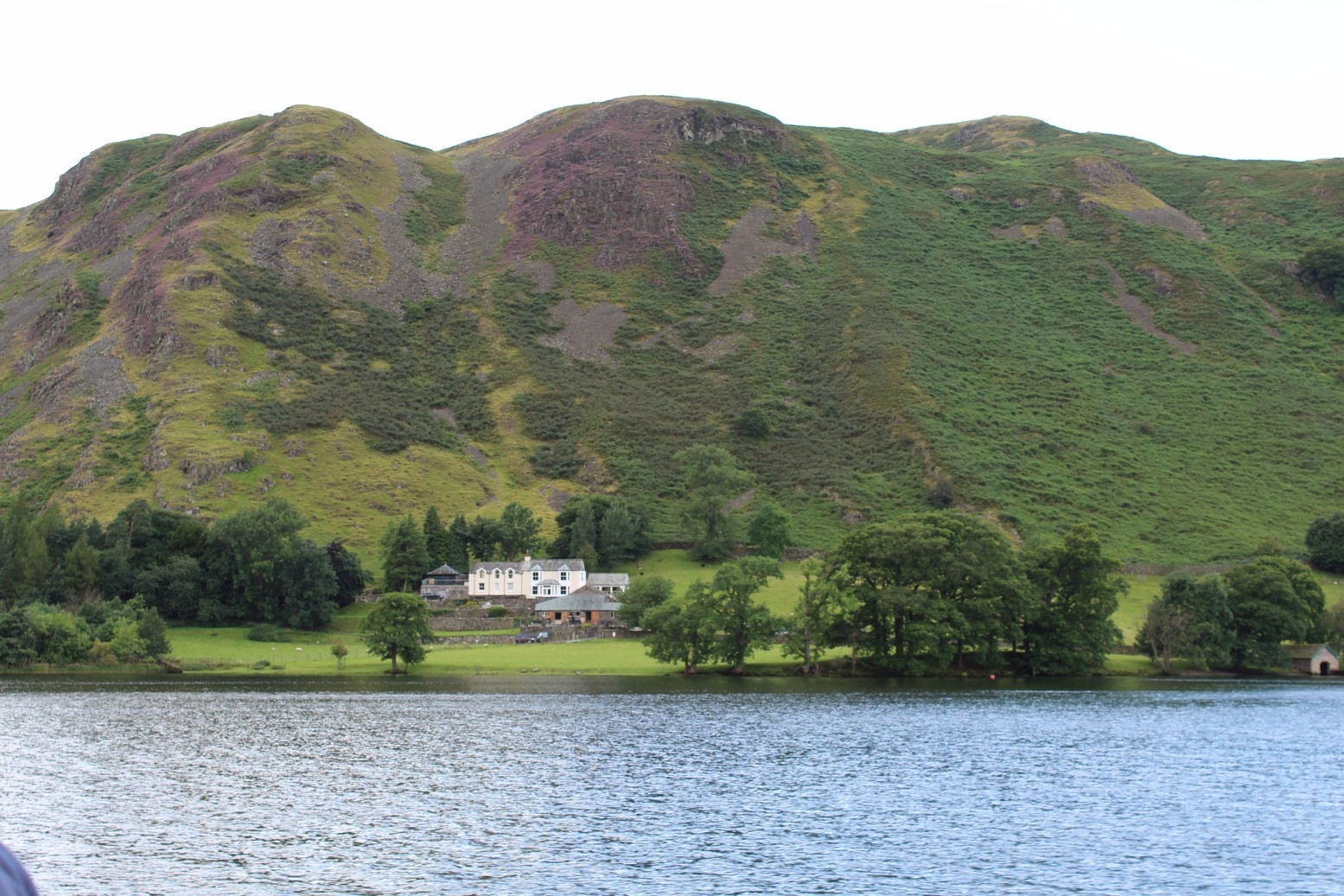 Ullswater Steamers Review from Pooley Bridge (3)