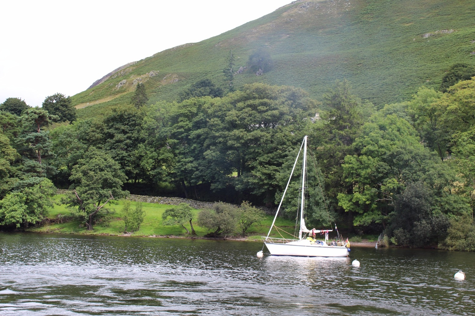 Ullswater Steamers Review from Pooley Bridge (4)