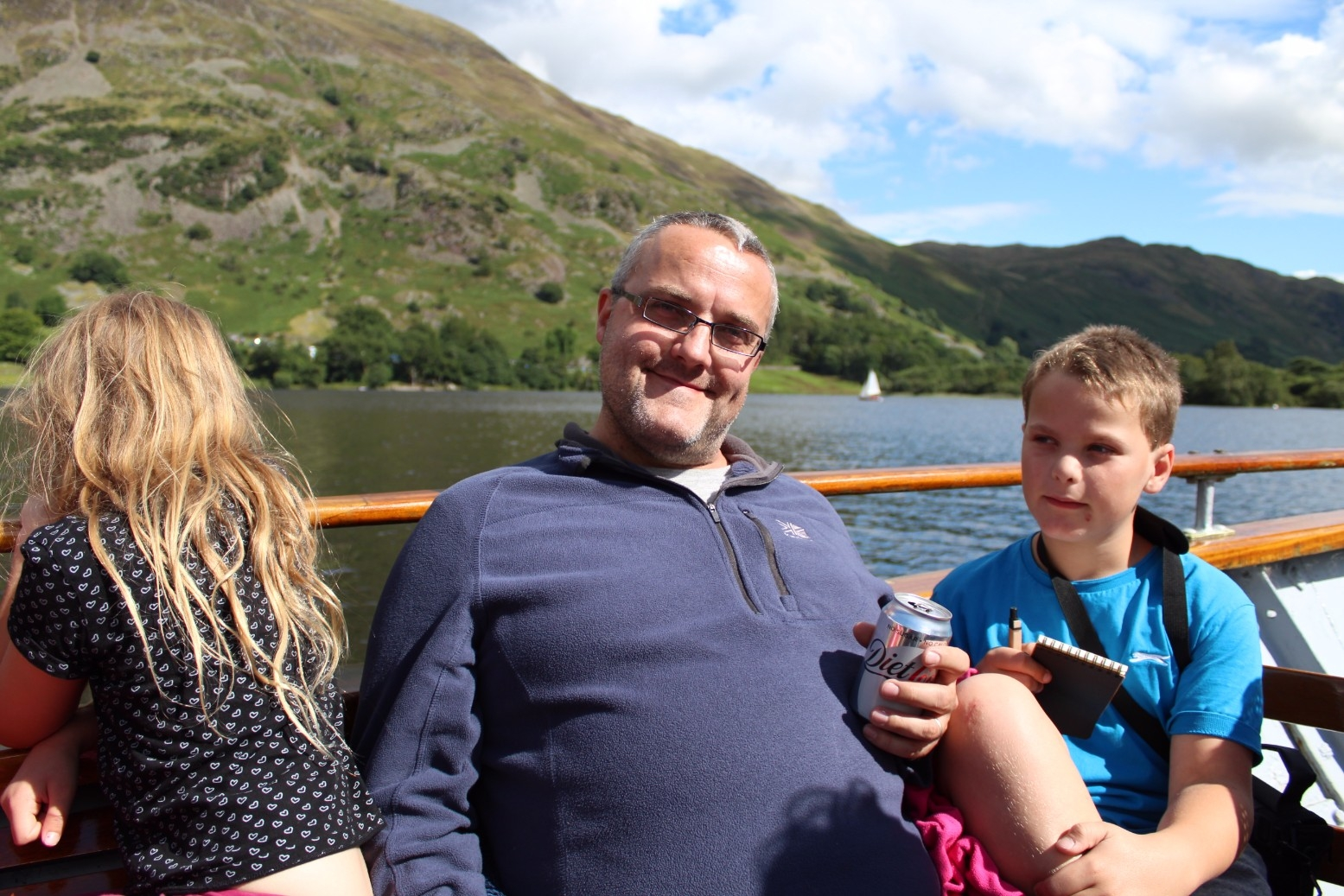 Ullswater Steamers Review from Pooley Bridge (5)