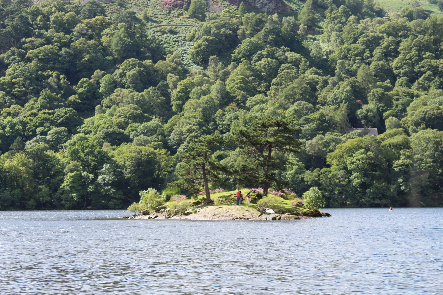 Ullswater Steamers Review from Pooley Bridge (6)