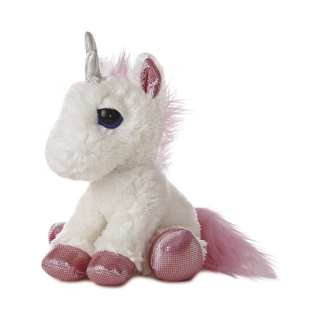 10 of the best Magical and Fluffy Unicorn Toys