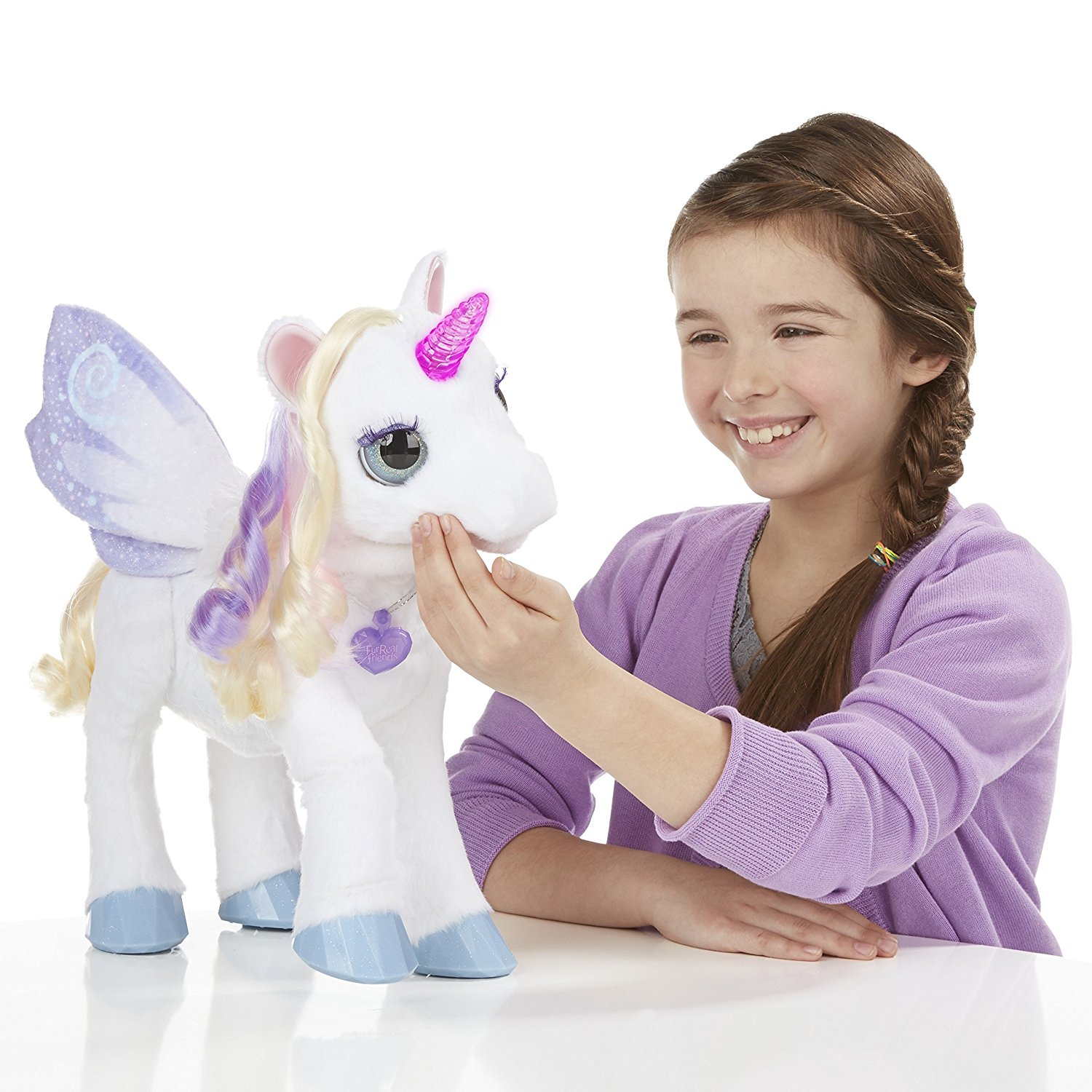 10 Of The Best Magical And Fluffy Unicorn Toys Yorkshire Wonders