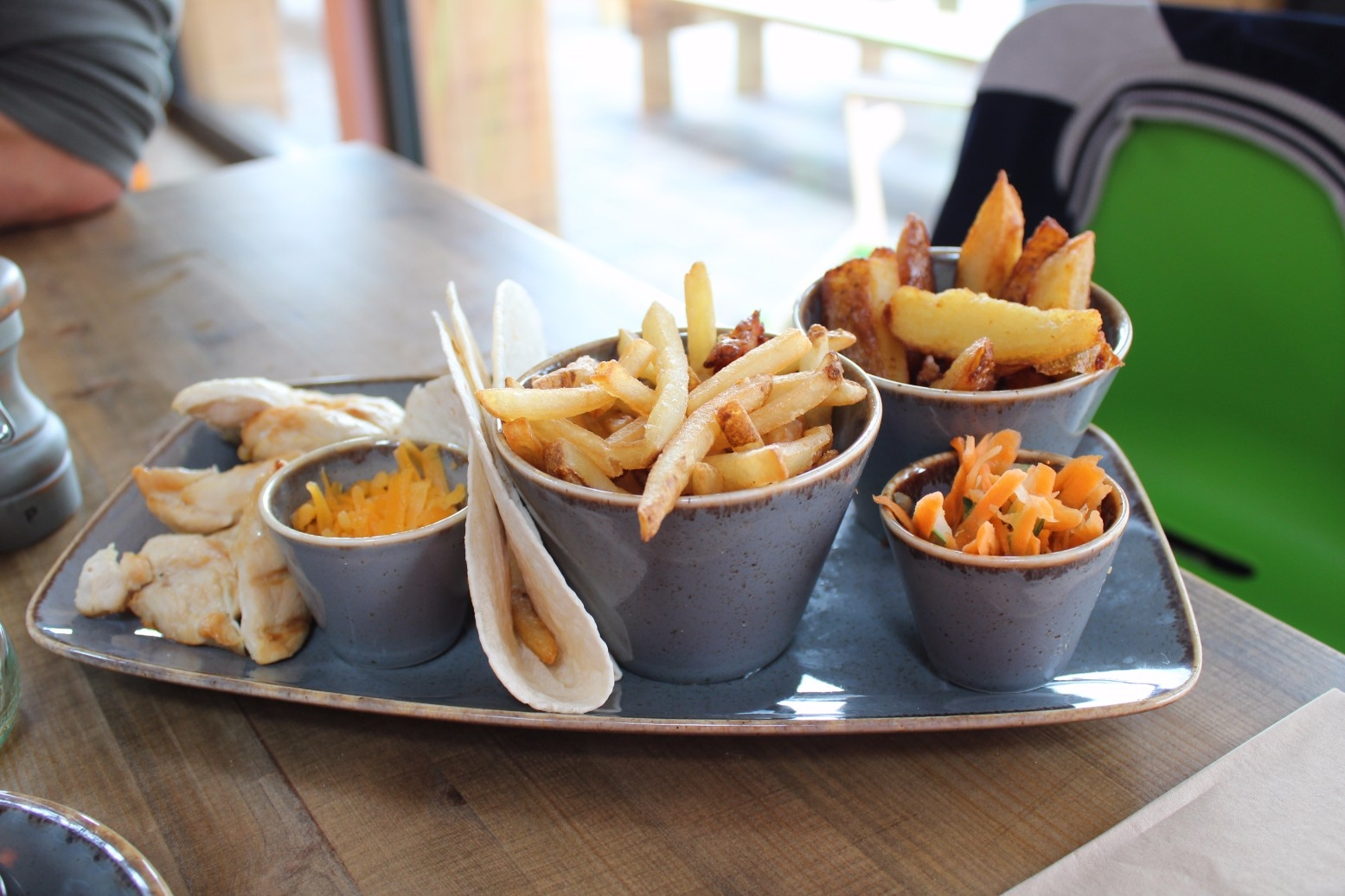 William\'s Den, East Yorkshire, Review (14)