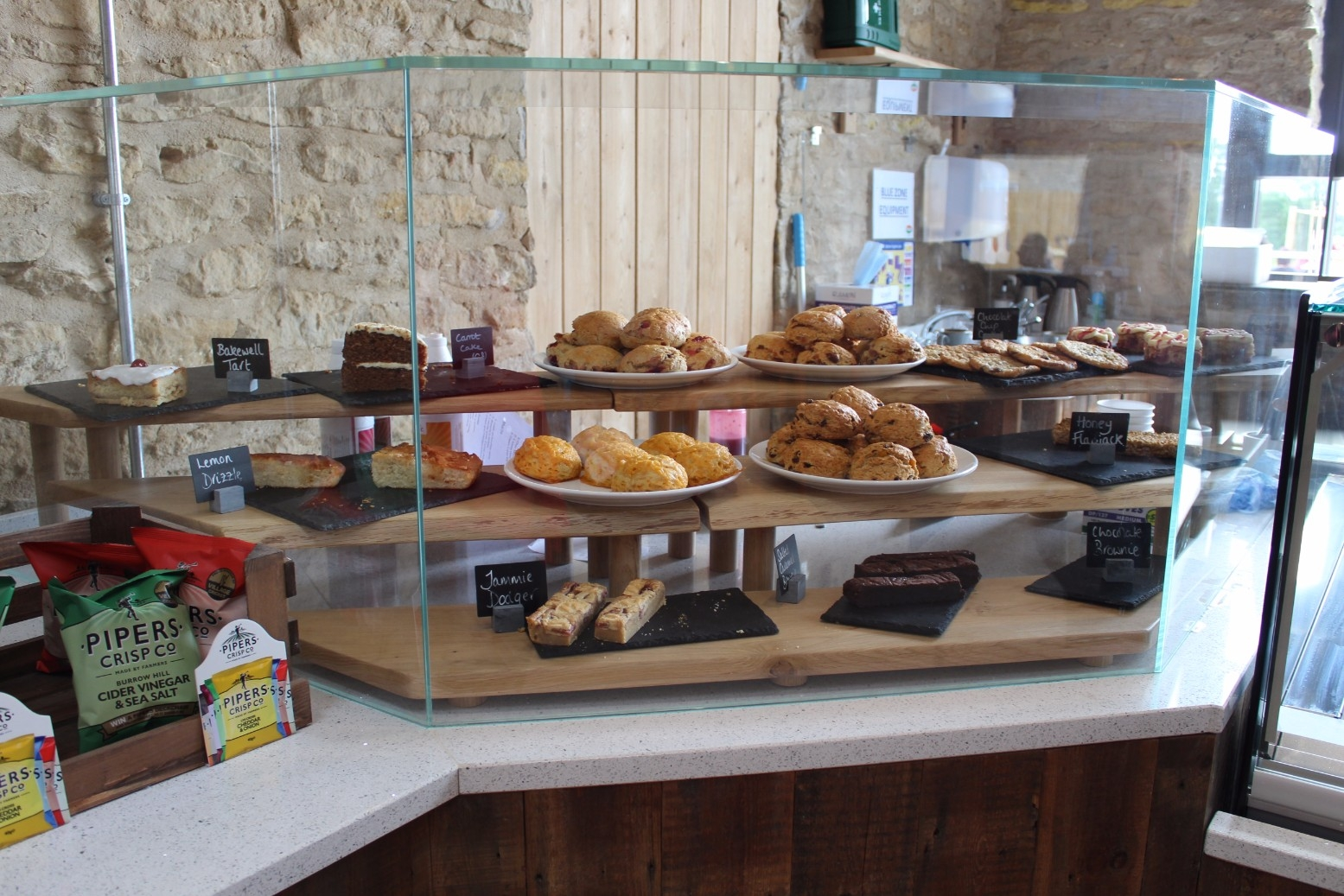 William\'s Den, East Yorkshire, Review (19)