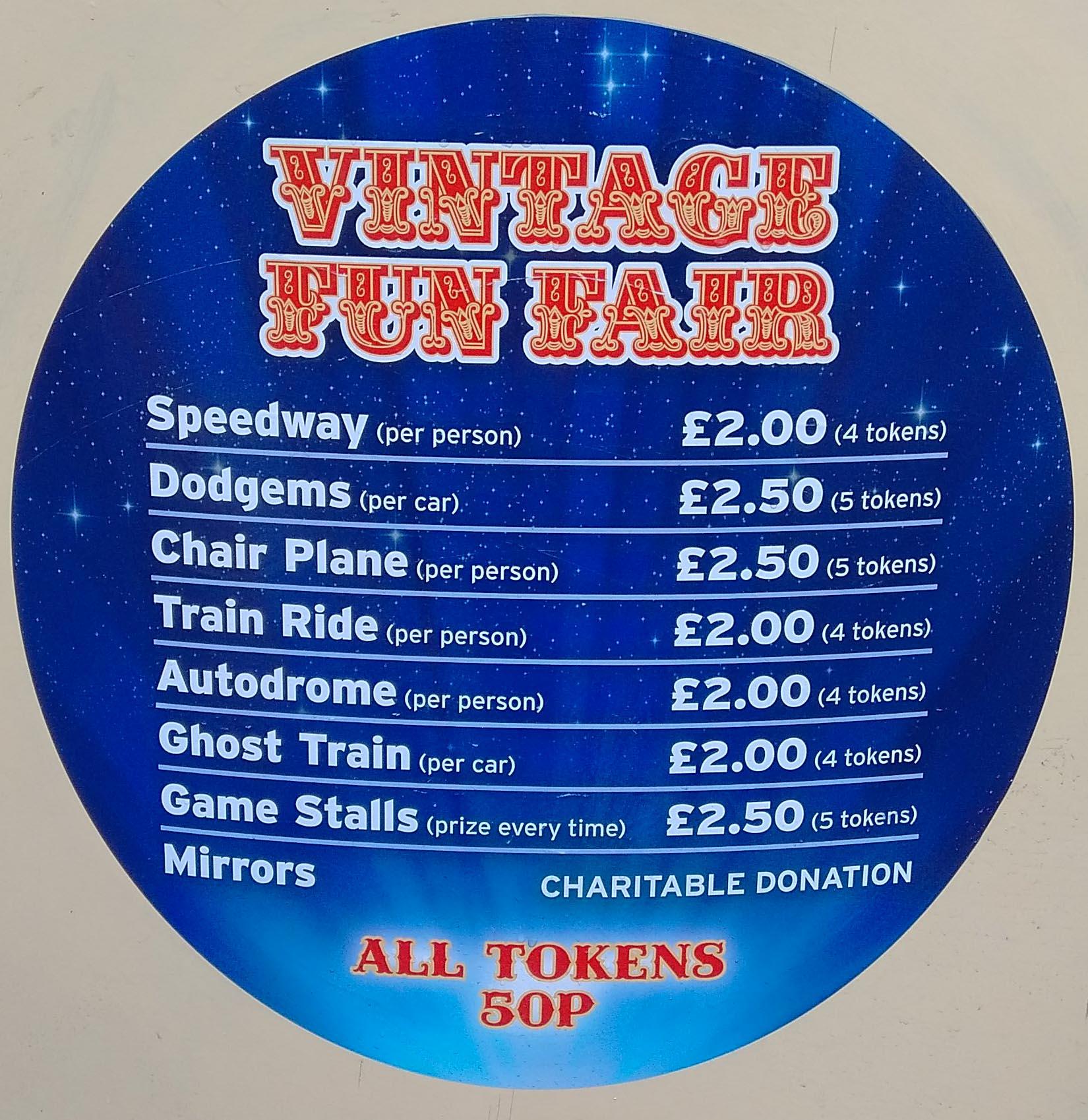Yorkshire\'s Winter Wonderland Designer Outlet York (10)
