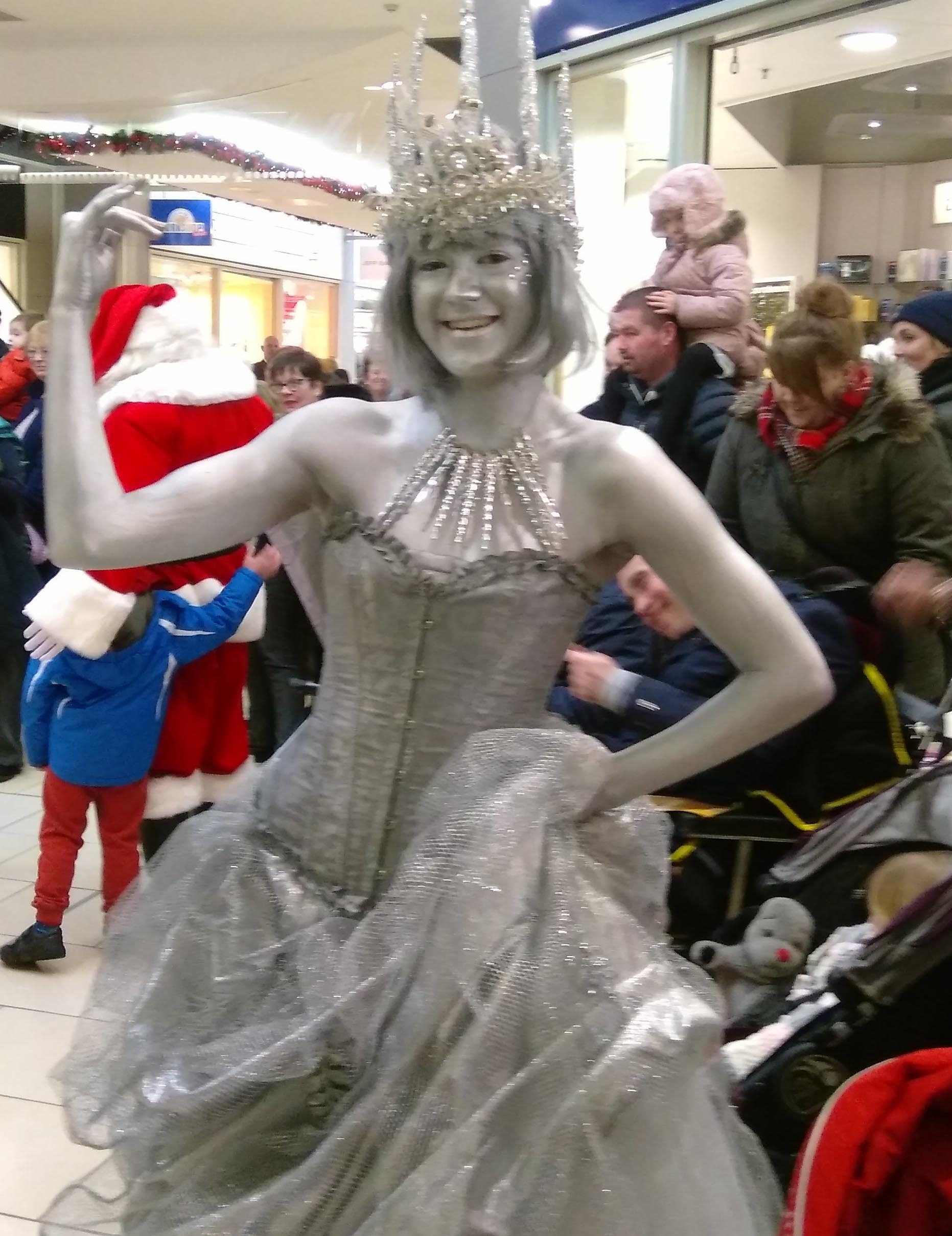 Yorkshire\'s Winter Wonderland Designer Outlet York (2)