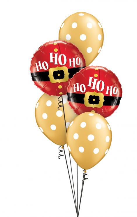 Ho Ho Ho Classic
