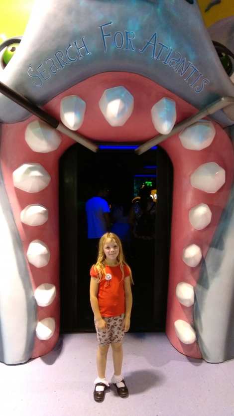 4d golf at Xscape Castleford (3)