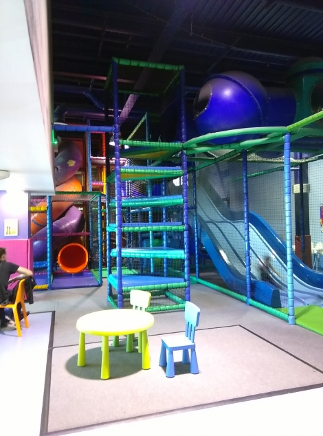 xplore soft play at xscape castleford (2)