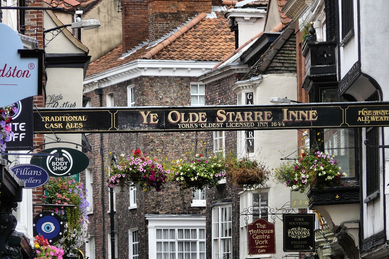 things to do in york (1)