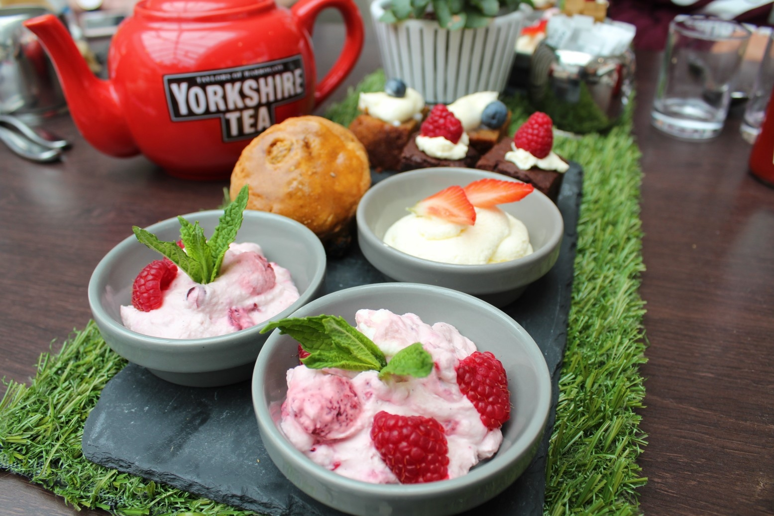 Yorkshire Picnic at Doubletree by Hilton York (8)