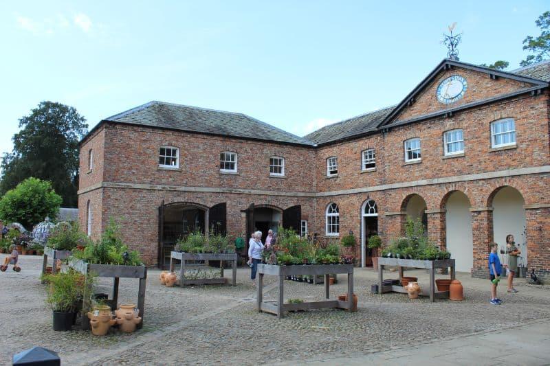Beningbrough Hall near York