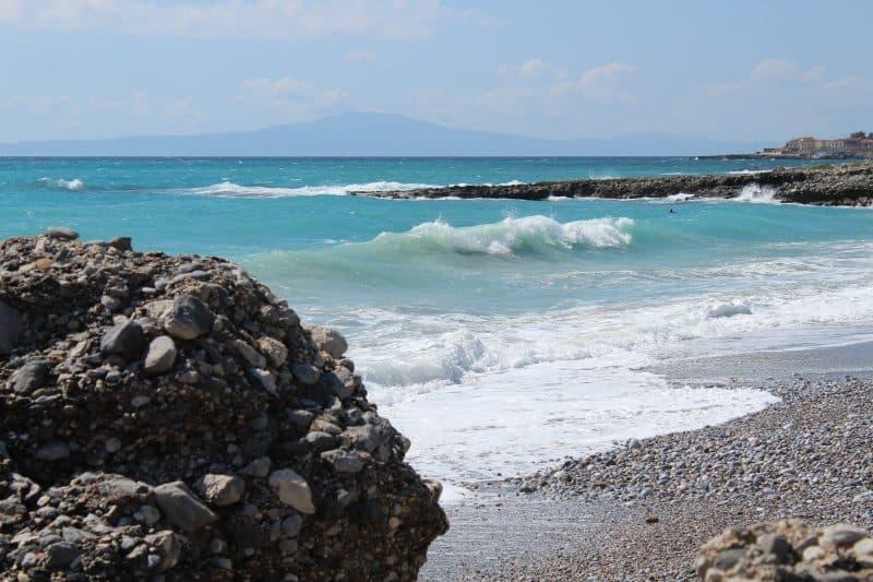 Pantazi Beach Agios Nikolaos