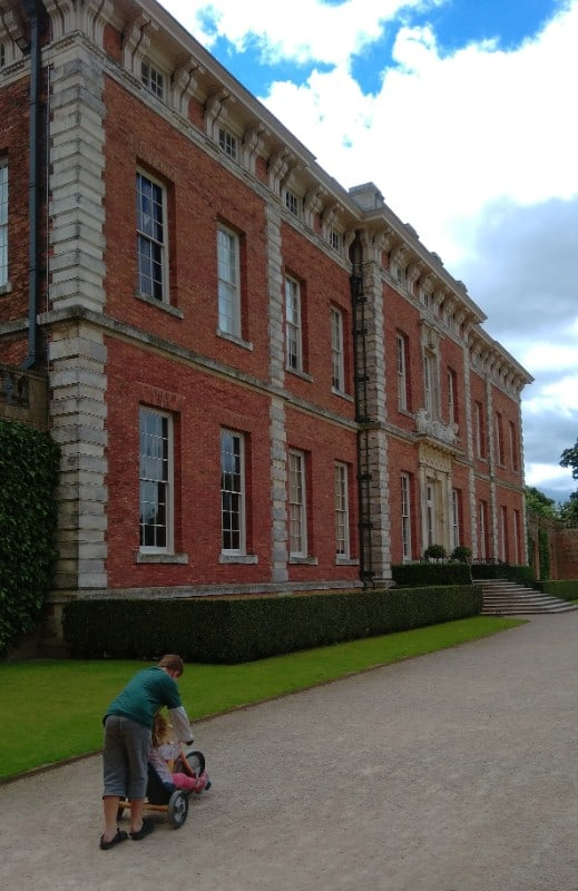 Things to do in York - Beningbrough Hall