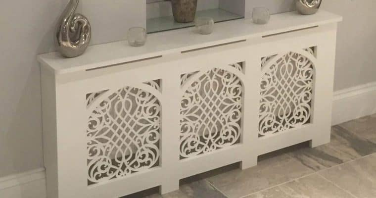 Made to Measure Radiator Covers – Behind the Scenes!