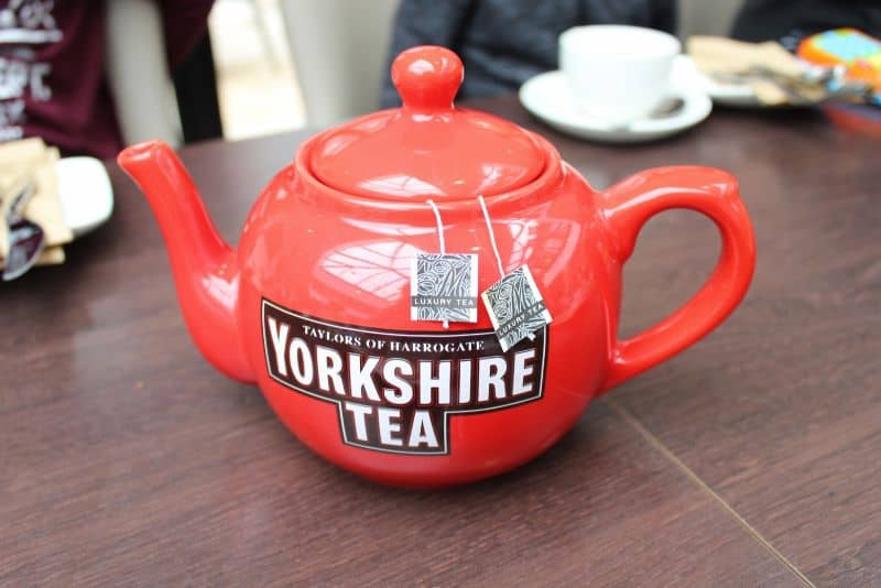 Yorkshire Picnic at Doubletree by Hilton York