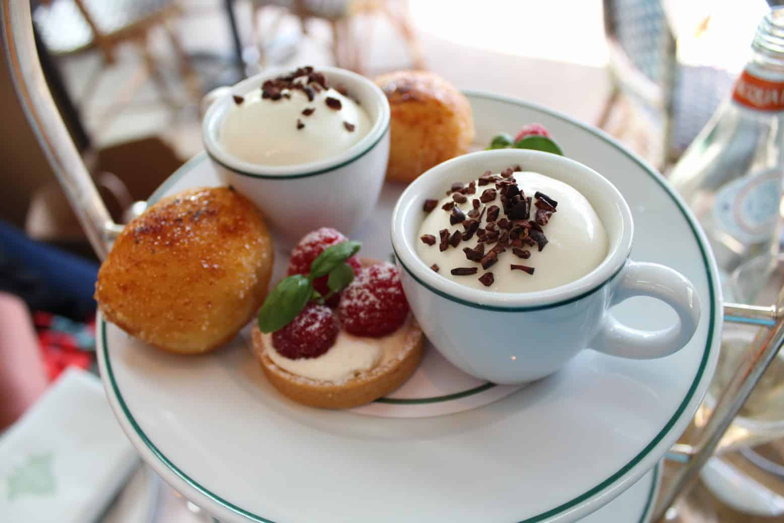 9 Of The Best Places For Afternoon Tea Cambridge