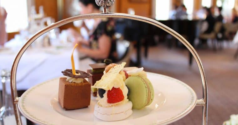 Afternoon Tea in York – 10 of the Best with Real Photos!