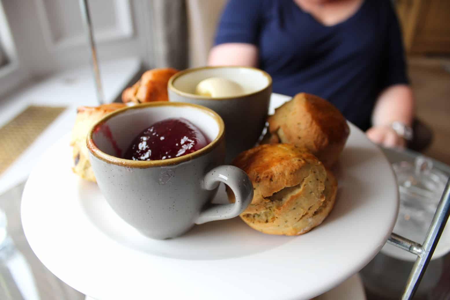The Principal York Twilight Afternoon Tea