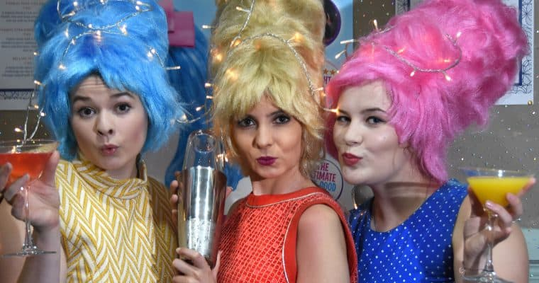 Hairspray the Musical, York – Review