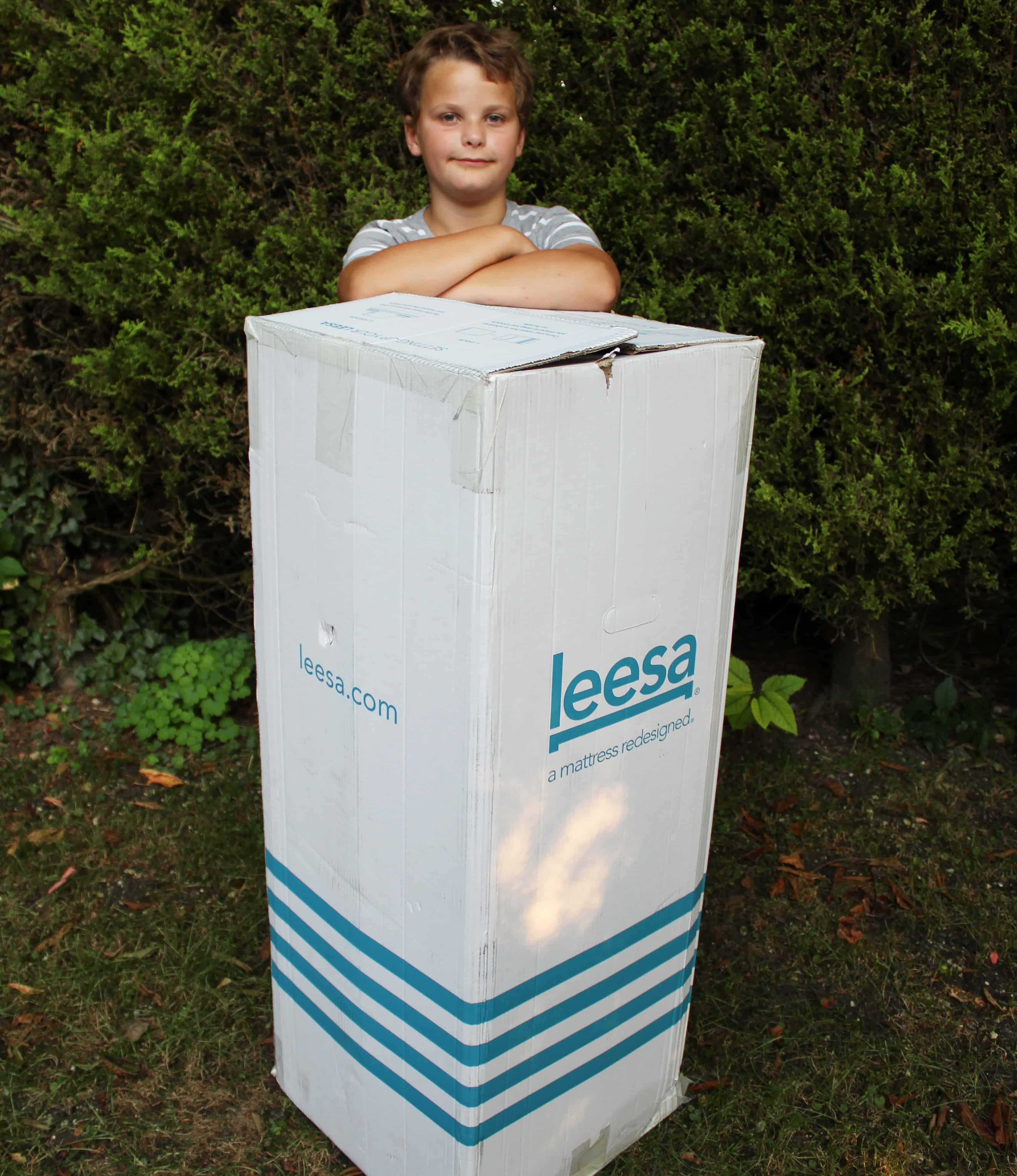 Leesa Mattress Reviews UK (