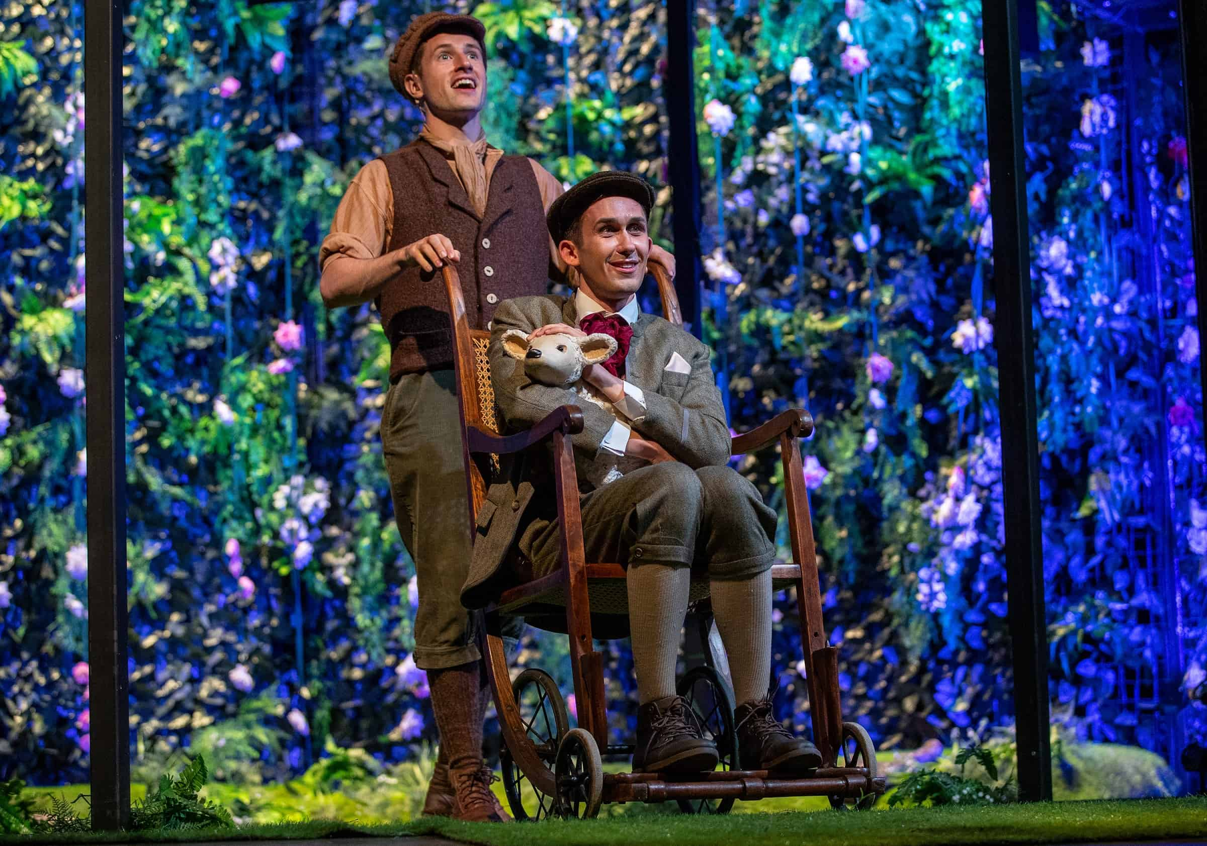 The Secret Garden, York Theatre Royal