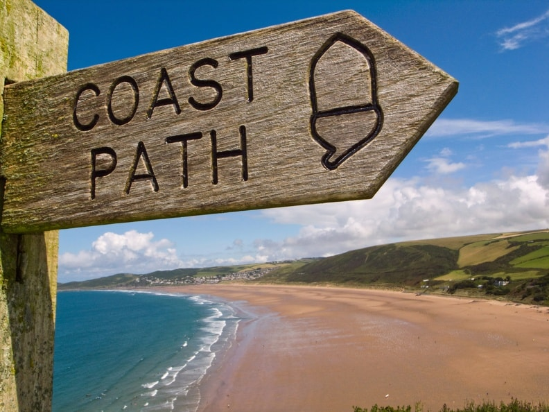 A Must-See Itinerary for Visiting Woolacombe