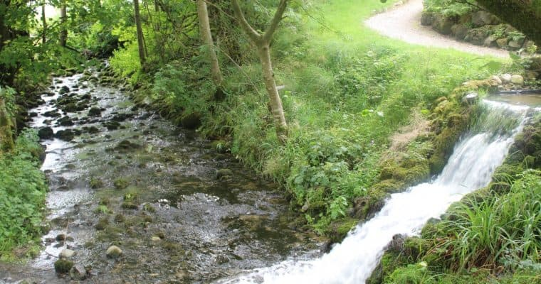 The best walking trails around Yorkshire