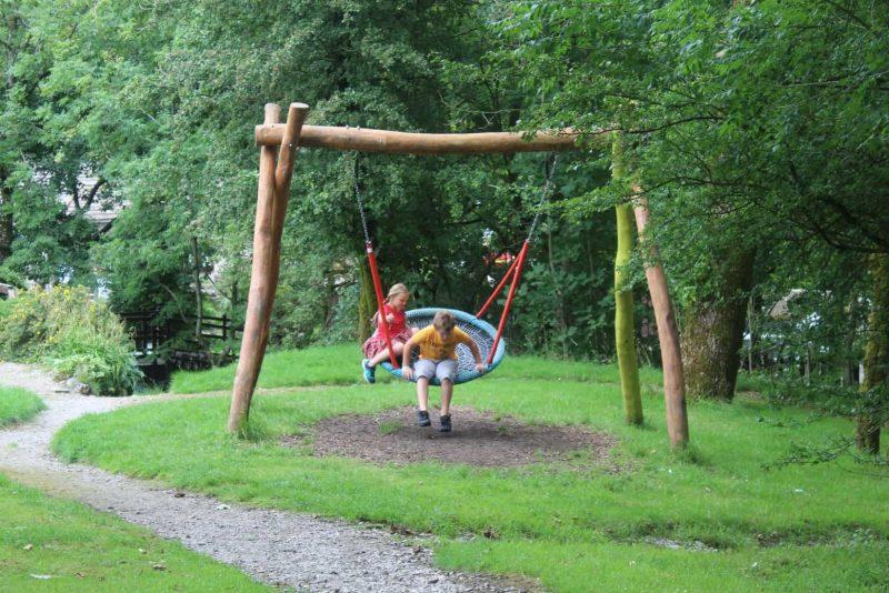 Kilnsey Park
