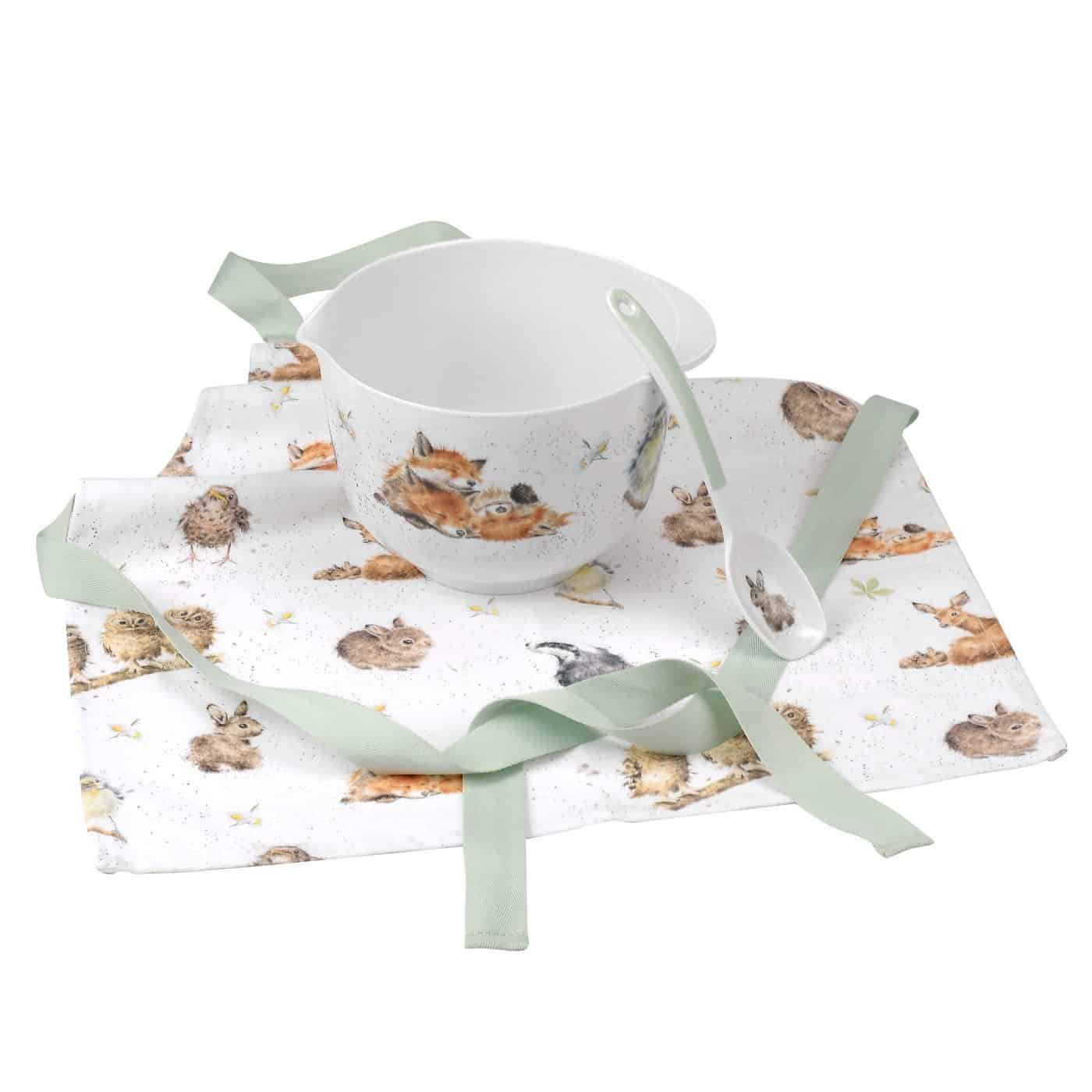 Wrendale Children's Baking Set