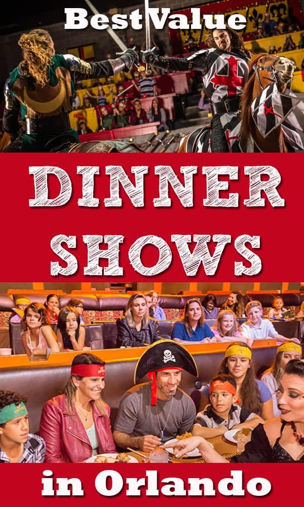 Orlando Dinner Shows