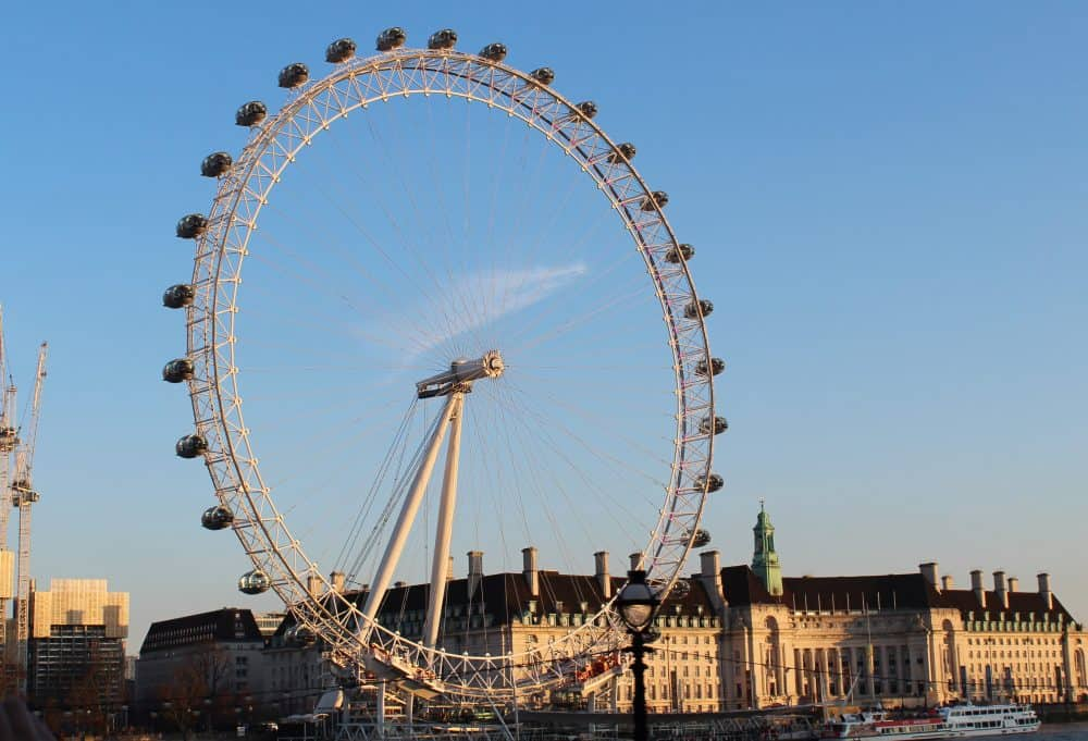 Top 10 accessible days out in London