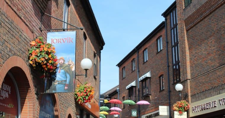 Jorvik Viking Centre York – Review