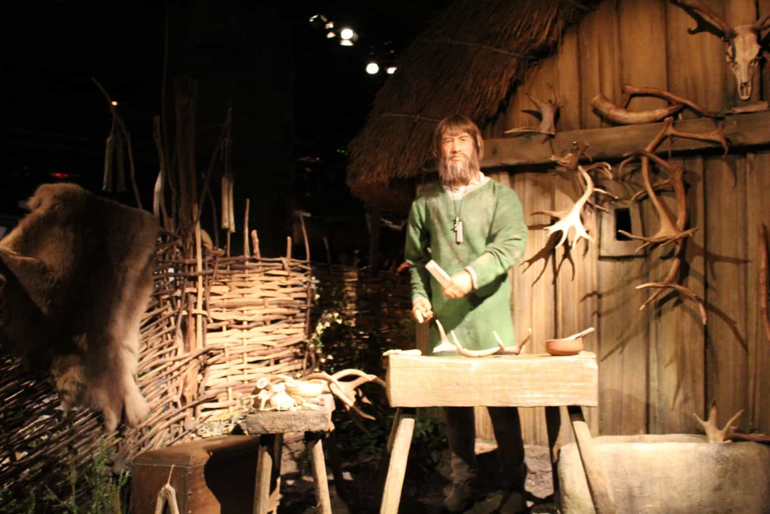 Jorvik Viking Centre Review