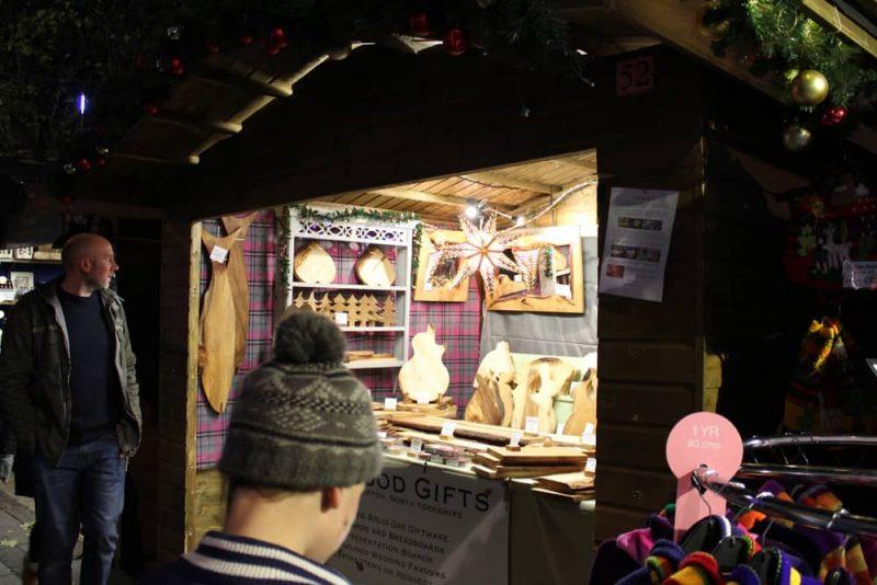 Christmas Market York