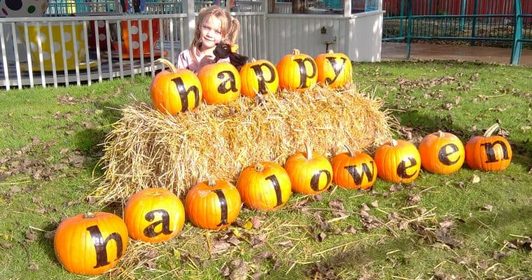 21 Halloween & October Half Term in Yorkshire 2020