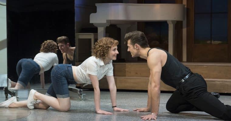 Dirty Dancing at the Grand Opera House, York – Review