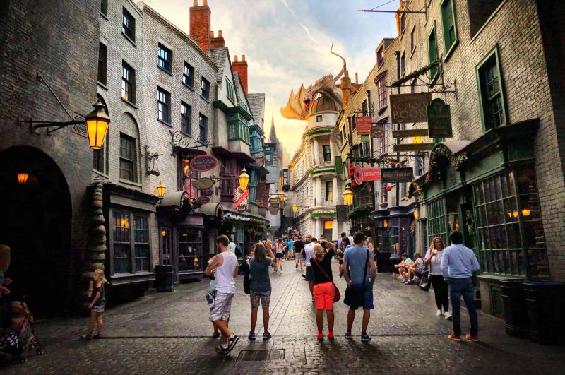 5 Great Things to do in Orlando that are not Disney!
