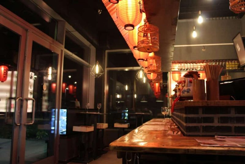 Sumo Flemingate Pan Asian Restaurant in Beverley
