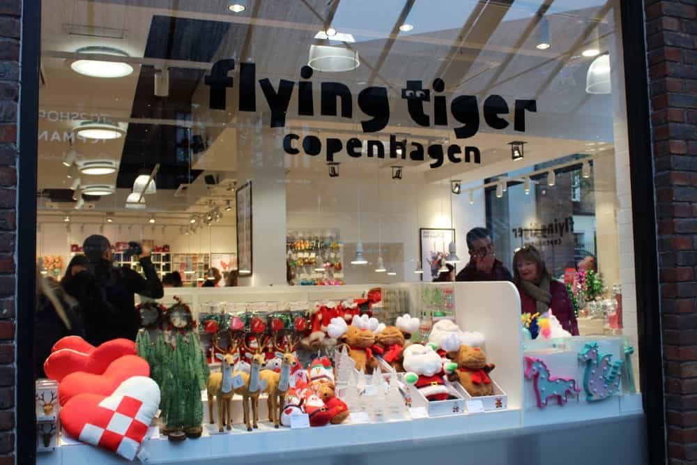 Flying Tiger Open a New Shop in York - Review ⋆ Yorkshire